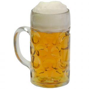Rastal - Caneco de Cerveja Masskrug 1 Litro