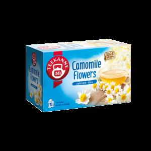 Teekanne - Chá de Flor de Camomila (20 saquinhos) 30g
