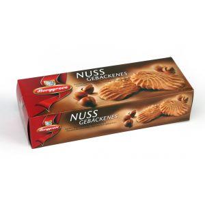 Borggreve - Biscoito Amanteigado com Avelã Nussgebackenes 200g
