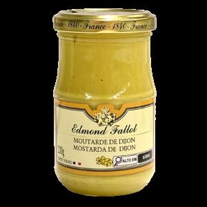 Edmond Fallot - Mostarda Dijon 210g