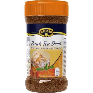 Krüger - Chá de Pêssego Adoçado Instantâneo 400g