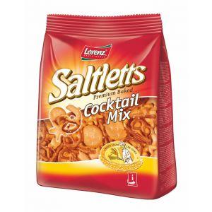 Lorenz - Salgadinhos Saltletts Cocktail Mix 180g