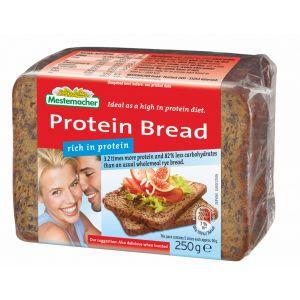 Mestemacher - Pão de Proteína Integral 250g