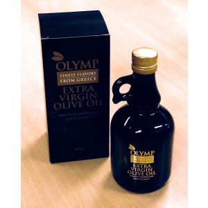Olymp - Azeite de Oliva Extra Virgem 500ml