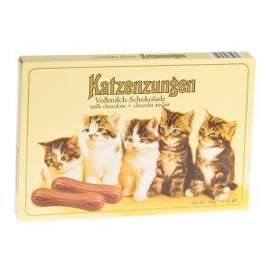 Sarotti - Línguas de Gato de Chocolate Ao Leite 100g