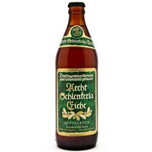 Schlenkerla - Cerveja Rauchbier Eiche Doppelbock 500ml