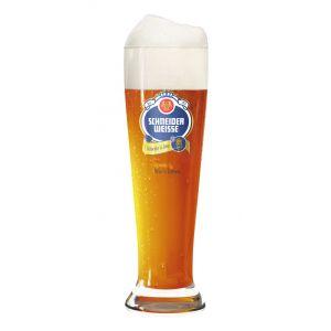 Schneider Weisse - Copo de Cerveja Original 500ml