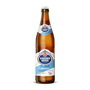 Schneider Weisse - Cerveja de Trigo TAP 2 Kristall 500ml