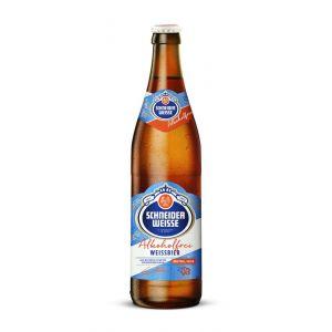 Schneider Weisse - Cerveja de Trigo TAP 3 Alkoholfrei 500ml
