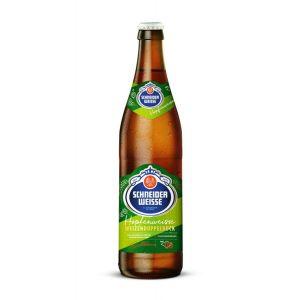 Schneider Weisse - Cerveja de Trigo TAP 5 Hopfenweisse 500ml