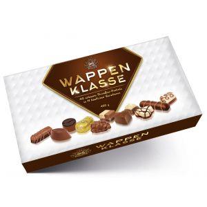 Trumpf - Bombons de Chocolate Wappenklasse 400g