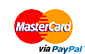 Pague com Mastercard